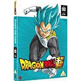 Dragon Ball Super Part 3 (Episodes 27-39) [DVD]